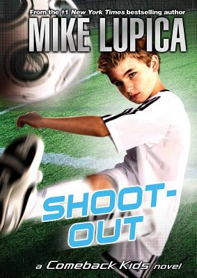 Image for Shoot-out (Comeback Kids)