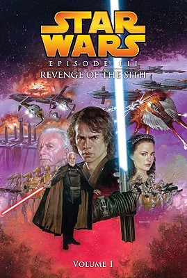 Star Wars Episode III: Revenge of the Sith, Volume 1, Lane, Miles