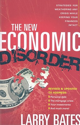 Image for NEW ECONOMIC DISORDER
