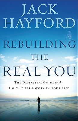 Image for Rebuilding The Real You