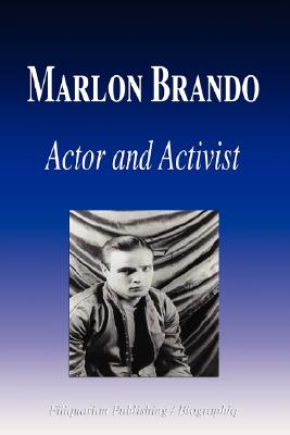 Image for Marlon Brando: Actor and Activist