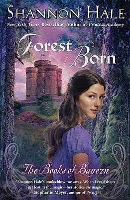 Image for FOREST BORN