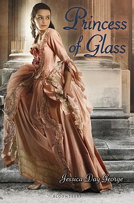 Image for Princess of Glass (Twelve Dancing Princesses)