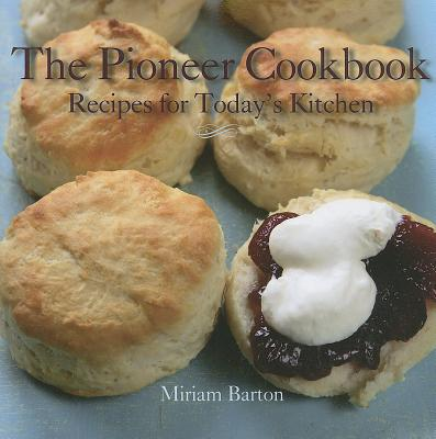 Image for The Pioneer Cookbook