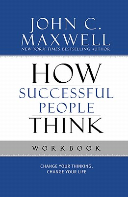 Image for How Successful People Think Workbook