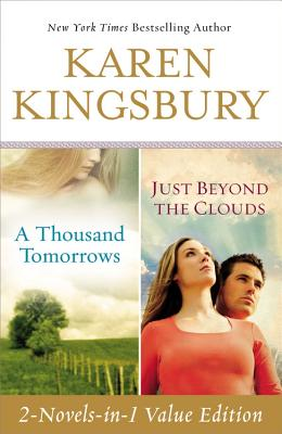 Image for A Thousand Tomorrows & Just Beyond the Clouds Omnibus