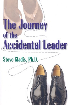 Image for JOURNEY OF THE ACCIDENTAL LEADER