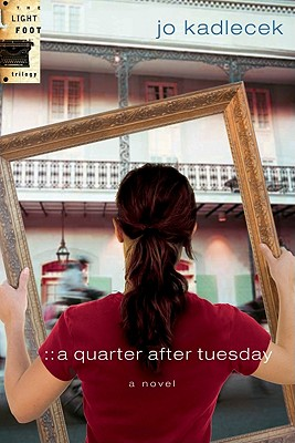Image for Quarter After Tuesday