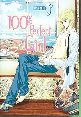 Image for 100% Perfect Girl Volume 3 (v. 3)