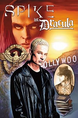 Image for Spike vs. Dracula