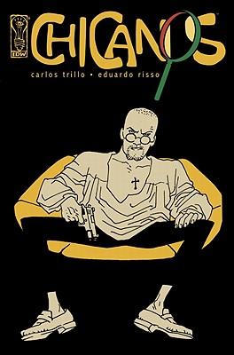 Chicanos Volume 2 (v. 2), Trillo, Carlos