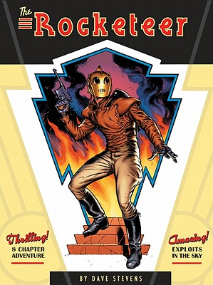 Image for The Rocketeer: The Complete Adventures