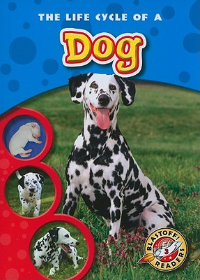 Image for The Life Cycle of a Dog (Blastoff! Readers: Life Cycles) (Blastoff Readers. Level 3)
