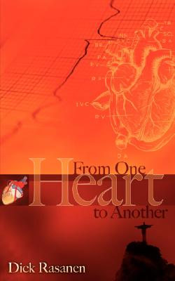 Image for FROM ONE HEART TO ANOTHER