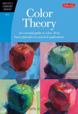 Image for Color Theory: An essential guide to color-from basic principles to practical applications (Artist's Library)