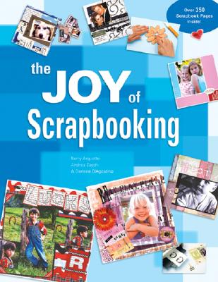 Image for The Joy of Scrapbooking