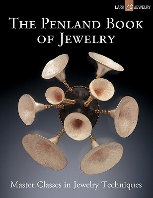 Image for The Penland Book of Jewelry: Master Classes in Jewelry Techniques