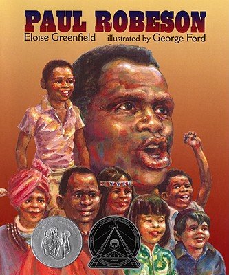 Image for Paul Robeson