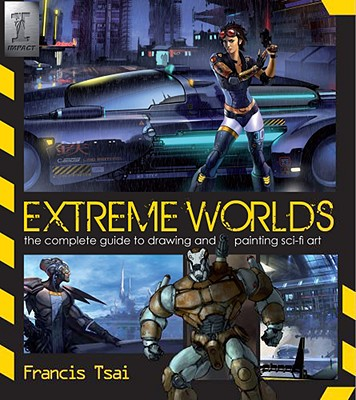 Image for Extreme Worlds