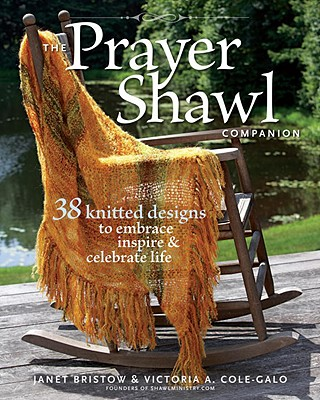 Image for PRAYER SHAWL COMPANION
