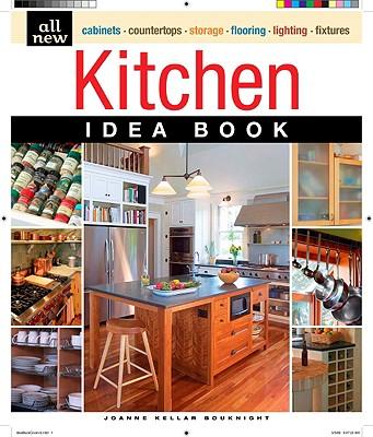 Image for All New Kitchen Idea Book (Taunton Home Idea Books)