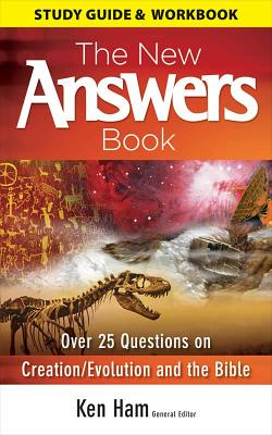 Image for The New Answers Book Study Guide