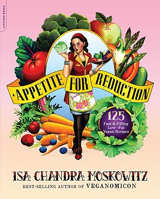 Image for Appetite for Reduction