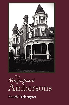 Image for The Magnificent Ambersons, Large-Print Edition
