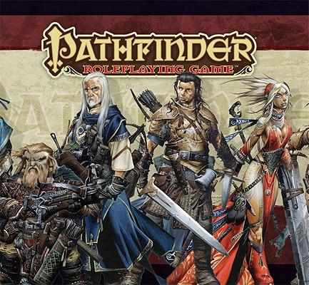 Pathfinder Roleplaying Game: GMs Screen, Bulmahn, Jason