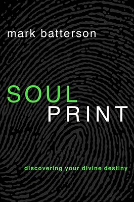 Image for Soul Print