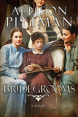 The Bridegrooms, Allison K. Pittman