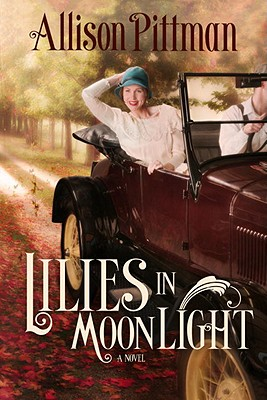 Image for Lilies in Moonlight