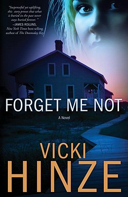 Image for Forget Me Not: A Novel (Crossroads Crisis Center)