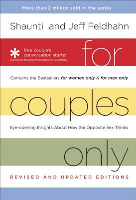 Image for For Couples Only: Eyeopening Insights about How the Opposite Sex Thinks