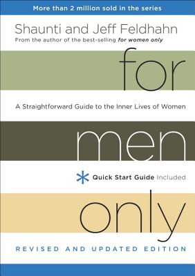Image for For Men Only, Revised and Updated Edition: A Straightforward Guide to the Inner Lives of Women