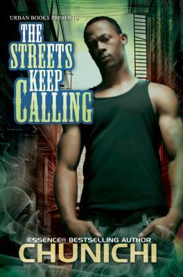 STREETS KEEP CALLING, CHUNICHI
