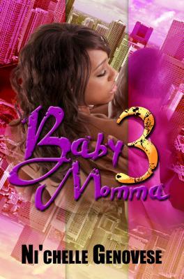 Baby Momma 3 (Urban Books), Genovese, Ni'Chelle