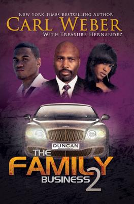 The Family Business 2, Weber, Carl