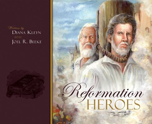 Image for Reformation Heroes