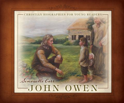 Image for John Owen