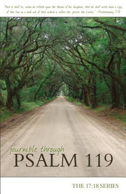Image for Psalm 119 (The 17:18 Series - Journible)