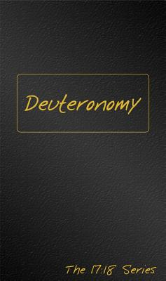 Image for Journible: Deuteronomy