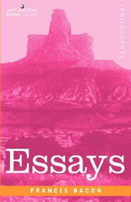 Essays, Francis Bacon