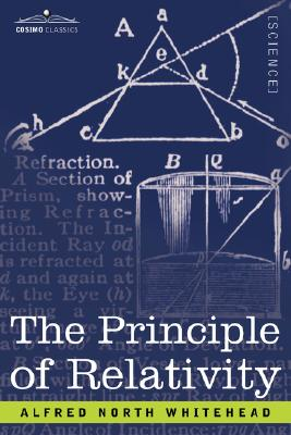 The Principle of Relativity, Alfred North Whitehead