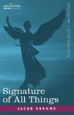 Signature of All Things, Jacob Boehme