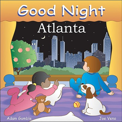 Image for Good Night Atlanta (Good Night Our World)
