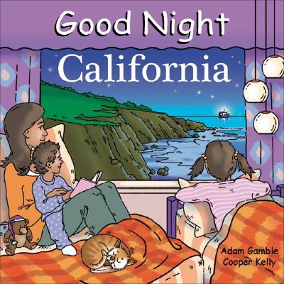 Image for Good Night California