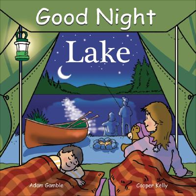 Image for Good Night Lake (Good Night Our World)