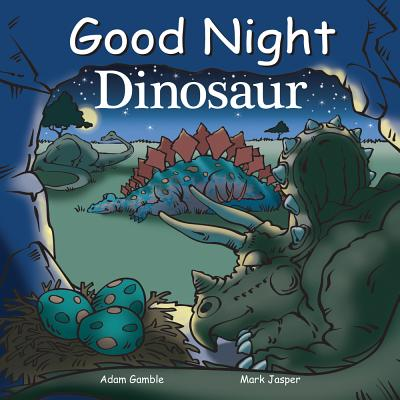 Image for Good Night Dinosaur (Good Night Our World)