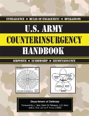 Image for U.S. Army Counterinsurgency Handbook (US Army Survival)